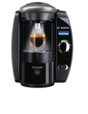 Bosch Coffee Maker Hot Water : Bosch Tassimo Coffee Maker T65